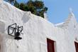 Orthodox church, Mykonos