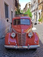 Trastevere - Rome - Italy