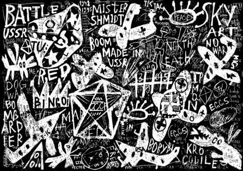 abstrakcje-samoloty