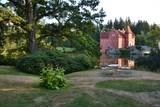 Castle Red Lhota, Czech Republic