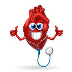 cuore in forma