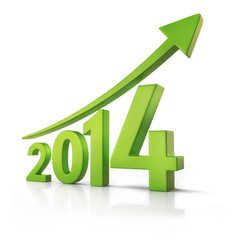Growth of year 2014