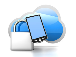Secure Smartphone Cloud..