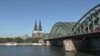 köln hohenzollernbrücke