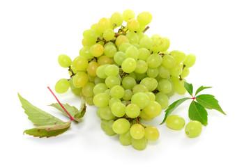 Weißtrauben