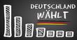 Tafel Stimmen Deutschland wählt
