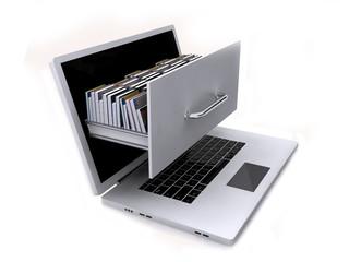 Data store - concept