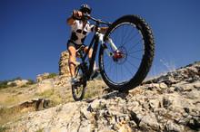 descente rider