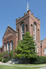Historic Franklin Presbyterian Church