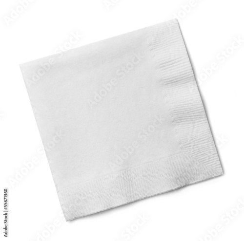 Cocktail Napkin - 55671360