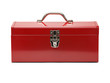 Red Tool Box - 55671587