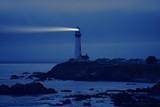 Fototapety Lighthouse in California