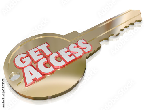 Get Access Gold Key Permission Special Clearance