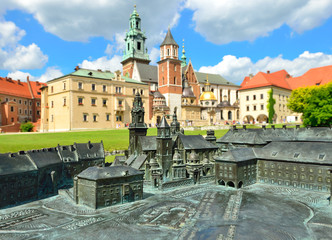 Royal Castle in Krakow, Wawel
