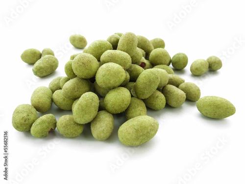 Wasabi Erdnüsse