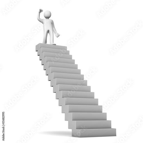 Successful Ambition