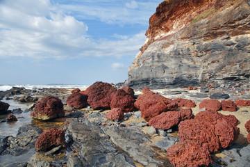 Küste, Australien