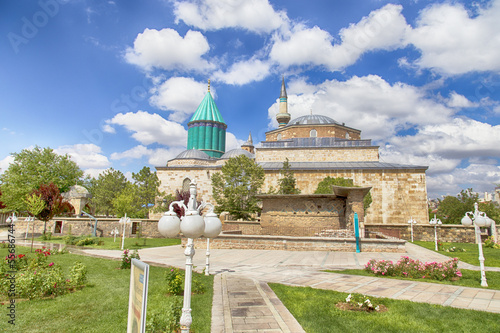 Tomb of Mevlana