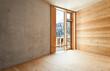 architecture modern design, mountain home, room