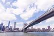 Brooklyn Bridge view from Brooklyn Bridge Park