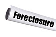 foreclosure legal document