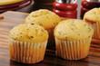 Poppyseed muffins