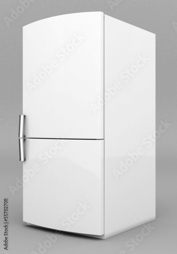 beautiful refrigerator