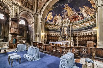 Basilica di Cosma e Damiano