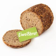 Eiweißbrot - Low Carb