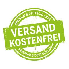 grünes Siegel Versandkostenfrei