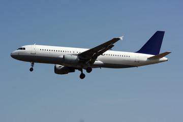 Generic Airbus A320
