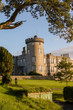 photo famous 5 star dromoland castle hotel and golf club in irel