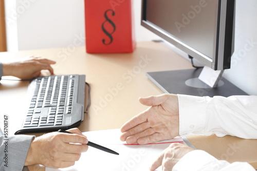 Bilanzbesprechung