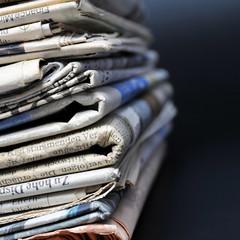 News Zeitungen