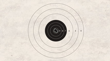 shoot target