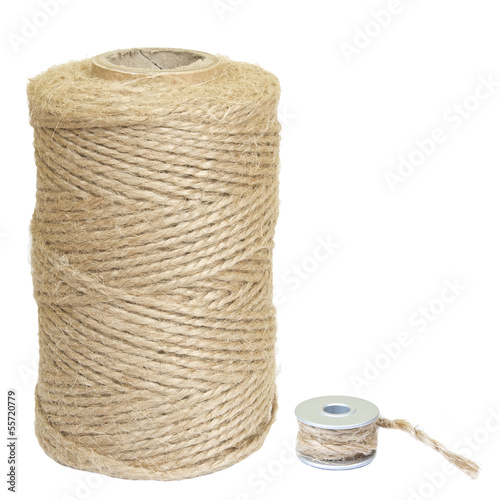 bobbin of the natural  country thread