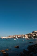 Golfo di Gaeta, centro storico