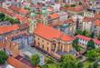 Sacred Heart Church, Zagreb
