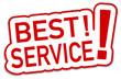 Best Service rot  #130901-svg01