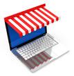 Der online Kiosk