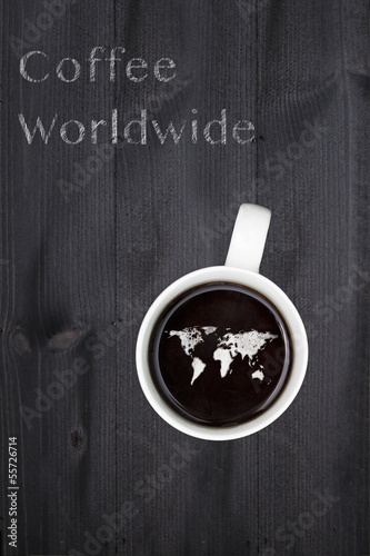 world coffee