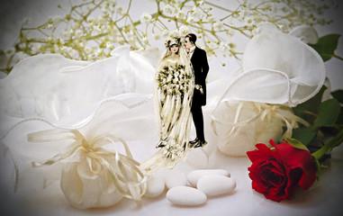 Wedding - Matrimonio