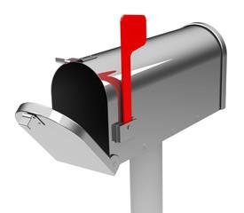 Der Briefkasten