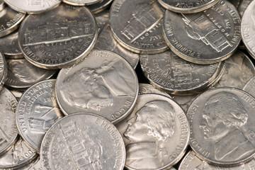 American Nickels