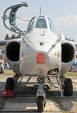 Aircraft Su-25