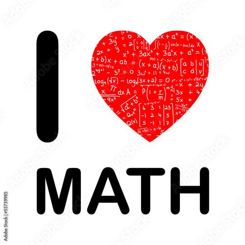 i-love-math-matematyka-matematyka-nauka-rownania-symbole-serca