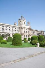 Palace in Wien