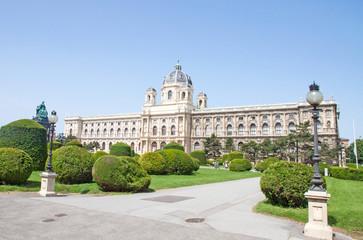Museum of Natural History, Wien, Austria