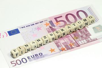 Finanzberatung