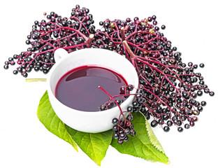 elder juice